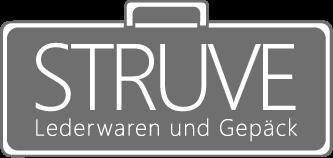 Struve Lederwaren und Gepäck - Logo