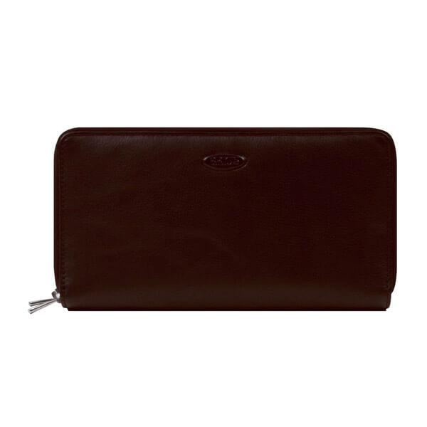 Braune Geldbörse von Brics für Damen